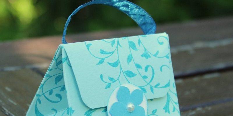 Photo du mini sac à main