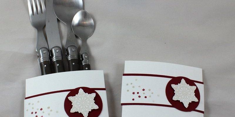 Photo de la décoration de table