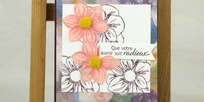 Photo de la carte d'On-Stage Essence florale