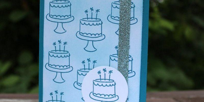 Photo de la carte gâteaux à foison