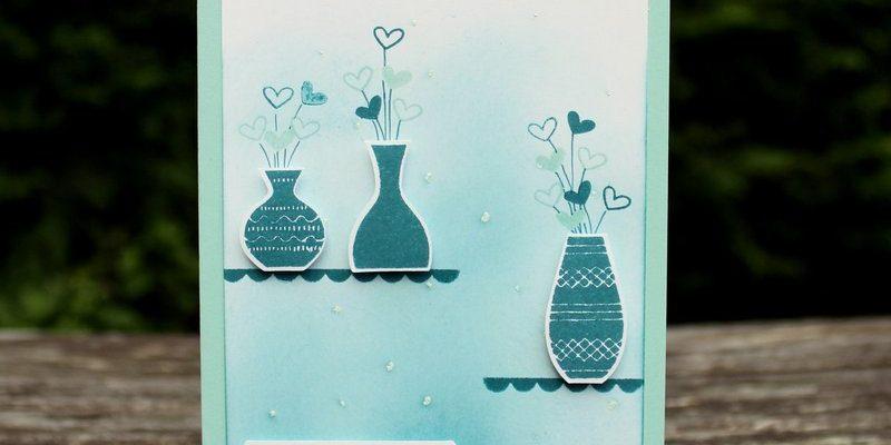 Photo de la deuxième carte fête des mères sans fleur