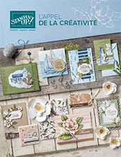 Couverture du catalogue annuel 2019-2020