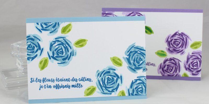 Photo de la carte SUCT 48 bonne fête maman
