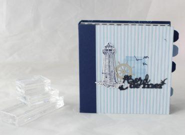 Photo du mini-album bord de mer