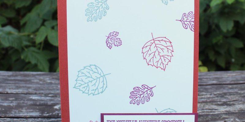 Photo de la carte automne
