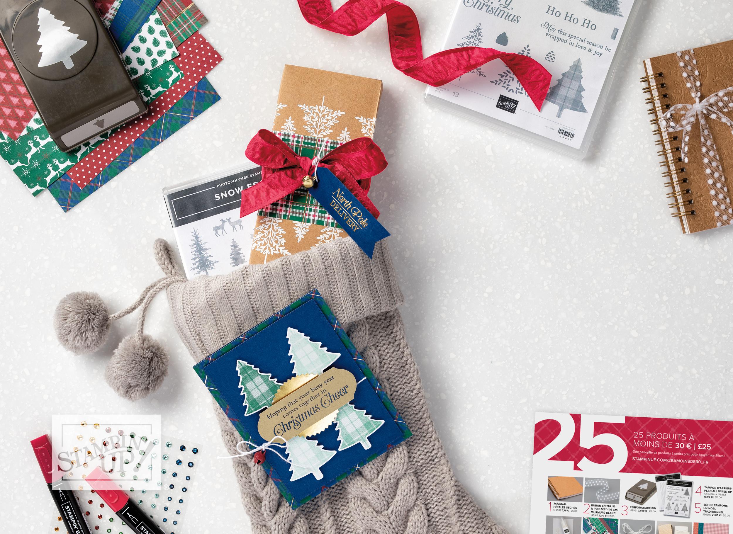 Couverture du catalogue automne-hiver 2019
