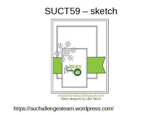 Le sketch du SUCT59