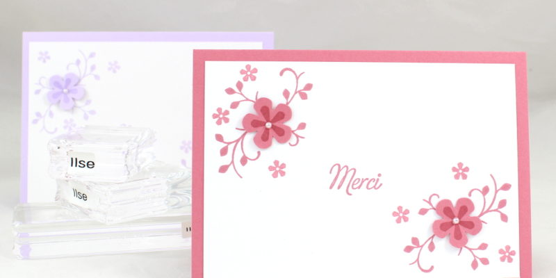 Photo de la carte petite fleur