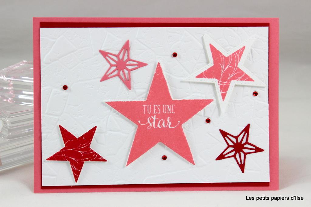 Détail de la carte SUCT63 étoiles