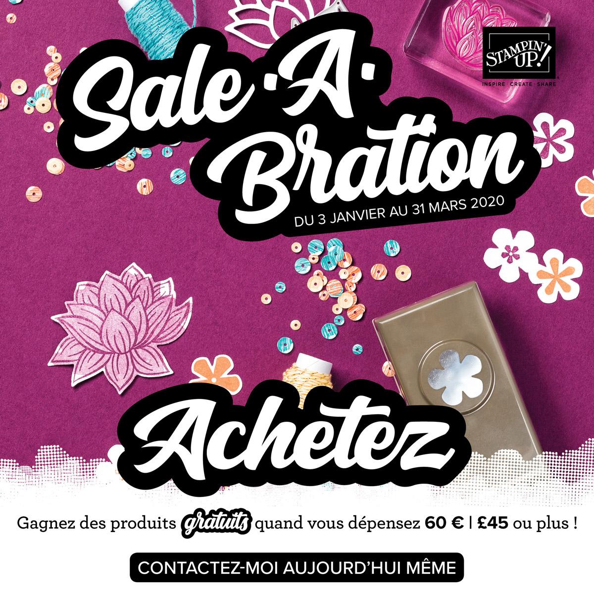 Image Sale-A-Bration