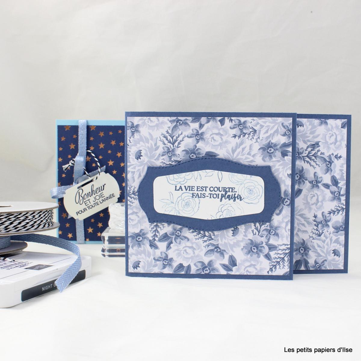 Photo du projet pour offrir une carte cadeau spéciale