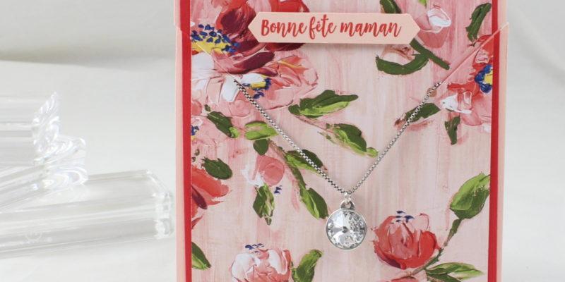 Photo du présentoir à bijoux